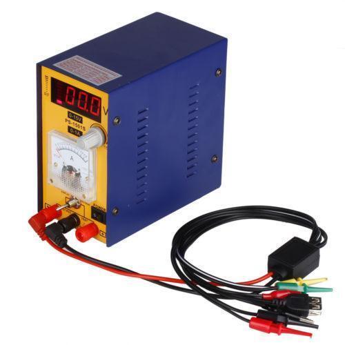 15v Dc Power Supply
