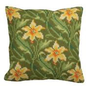 Daffodil Cross Stitch