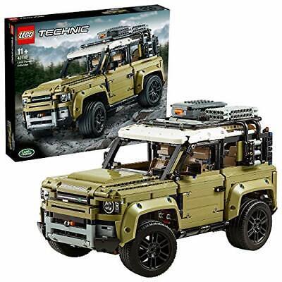 Lego Technique Technic Land Rover Defender 42110