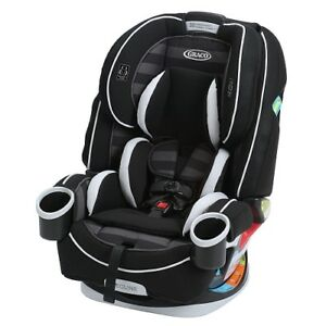 GRACO 4EVER 4 IN 1 CAR SEAT