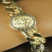 Versace Mens Bracelet