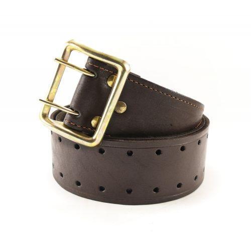 army leather belt ebay