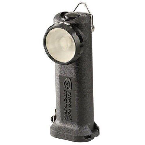 Streamlight 90545 Survivor 6.75 inch LED Emergency flashlight Firefigher Black