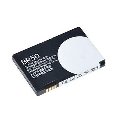 BR50 BR-50 Replacment Battery for Motorola Razr V3 V3c V3X V3i PEBL V6 RAZR