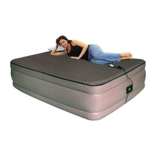 Inflatable Beds With Legs: Bed Remote Control