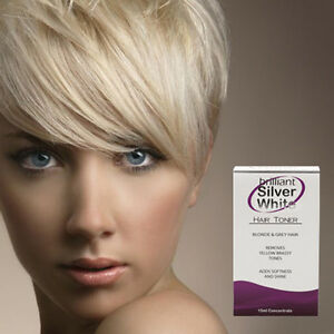 blonde toner hair colouring ebay