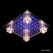 Deckenlampe mit Fernbedienung