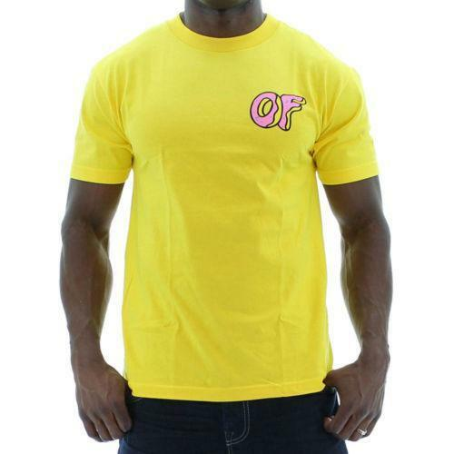 430e18ea2ebd Odd Future Donut  Clothing