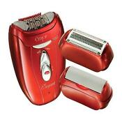 Emjoi Epilator Rechargeable