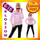Satin Grease Costumes for Women