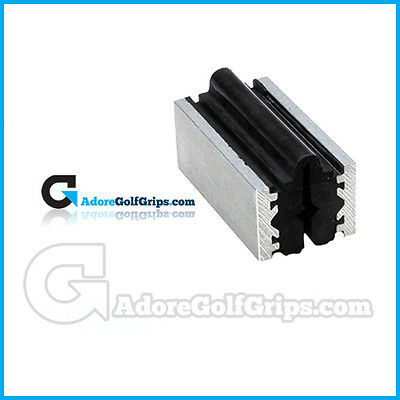 Professional Delux - Heavy Duty Vice Clamp - Golf Shaft Clamp & Protector ()