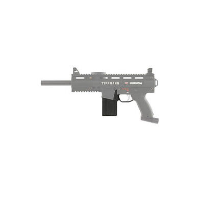 Tippmann X7/Phenom M16 Straight Magazine Kit - Black - Paintball - T230007 for sale  Shipping to Canada