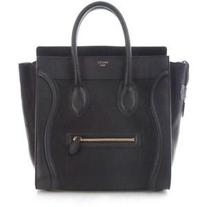 who makes the celine bag