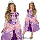 Disguise Rapunzel Costumes for Girls