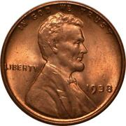 1938 Penny