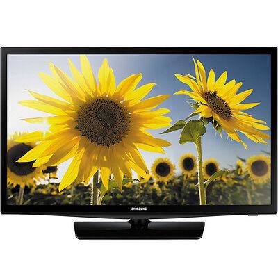 Samsung Un28h4500 28  Smart 720P Led Tv