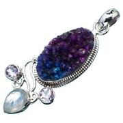 Purple Moonstone