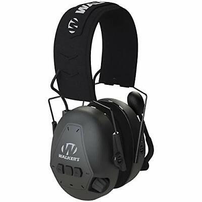 New Walkers Game Ear GWP-BTPAS Passive Muff with Bluetooth