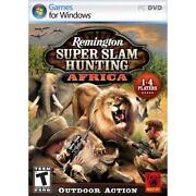 PC Hunting Games