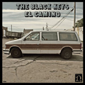 The Black Keys : El Camino CD (2011)