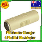 PS/2 Female Parallel, Serial & PS/2 Adapters/Converters