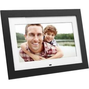 Aluratek Digital Frame - 10 Digital Frame - Built-in 4 GB