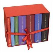 Harry Potter UK Deluxe