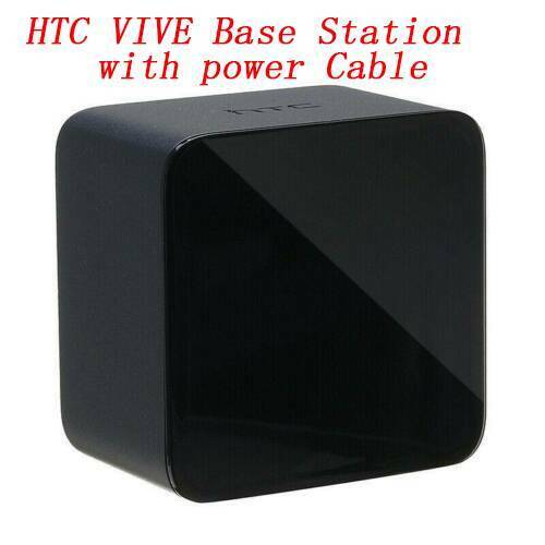 HTC VIVE Base Station 1.0 for Virtual reality headset and co