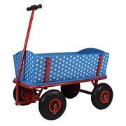 Bollerwagen Handwagen Leiterwagen