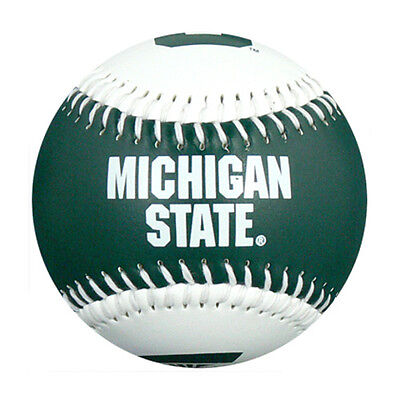 Michigan State University Baseball Officially Licensed