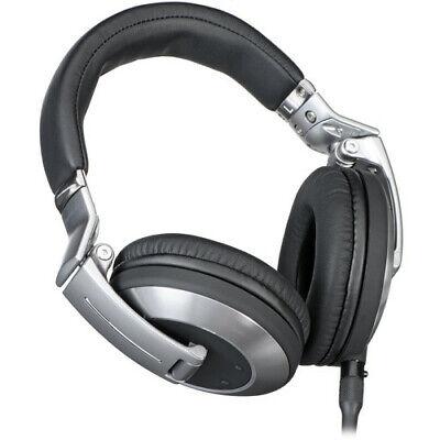 Pioneer DJ HDJ-2000MK2 Professional DJ Headphones (Silver)