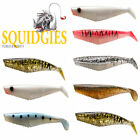 Squidgy Saltwater Fishing Lures