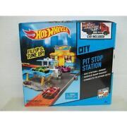 Hot Wheels City Playset