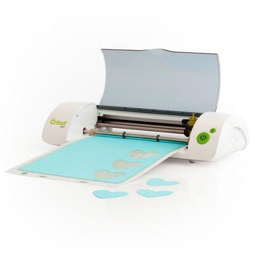 Cricut Mini: Die Cutting Machines & Dies | eBay