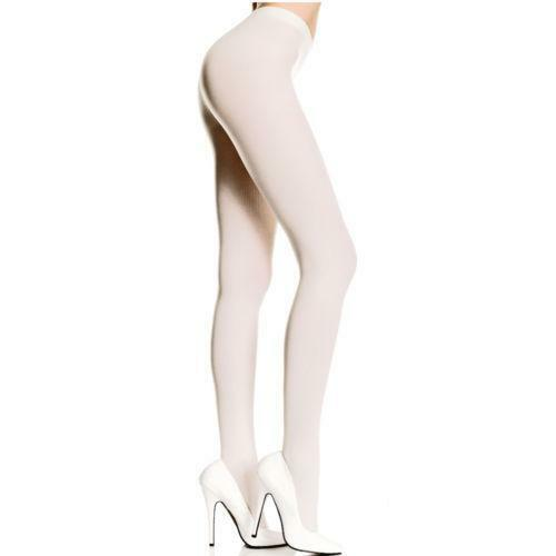 white pantyhose colors Off