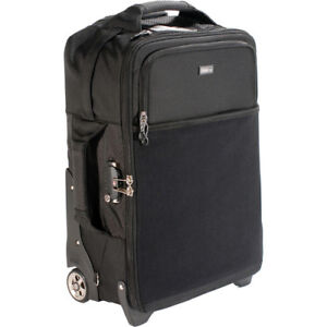 Think Tank Airport Security Rolling Camera Case (Amazing!)