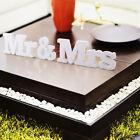 PVC Wedding Table Decorations