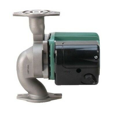 Taco 0012-msf1-ifc 3-speed Cast Iron Circulator Pump - Ifc 16 Hp