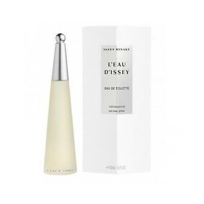 L'eau D'Issey by Issey Miyake EDT Perfume for Women 3.3 / 3.4 oz New In Box