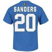 Barry Sanders Shirt