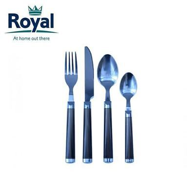 KOMBAT STAINLESS STEEL RATION PACK SPOON 22CM X5