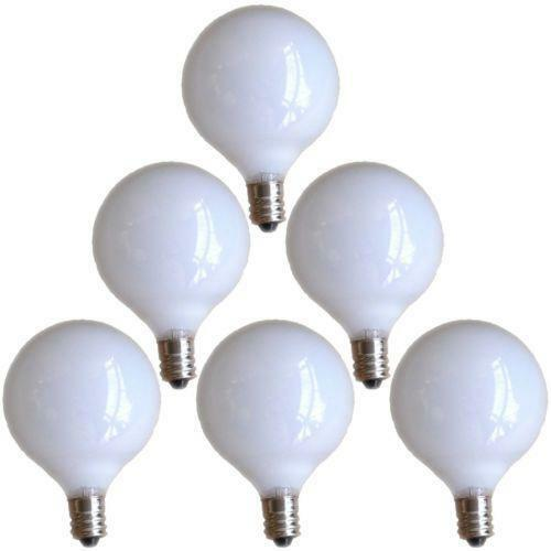 Small Base Light Bulbs Ebay
