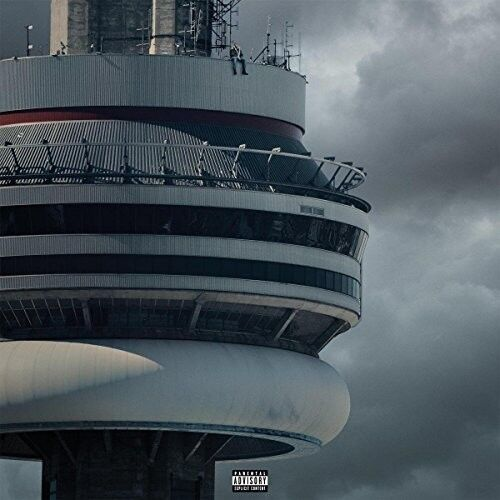 Drake - Views [New Vinyl] Explicit