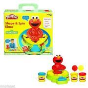 Elmo Toy
