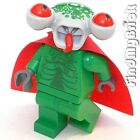Space Alien LEGO Minifigures