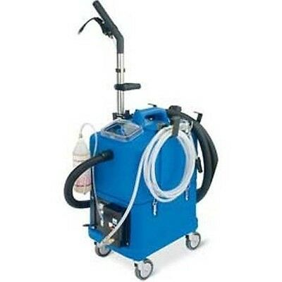 Industrial Restroom Foam Cleaning Machine 120v 114 Psi 2 Hp 95 Cfm 8 Gallon