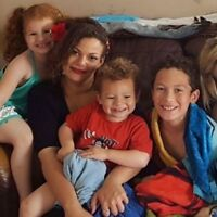 Nanny Wanted - Looking for a nanny for 4 kids