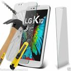 Tempered Glass Screen Protectors for LG K10