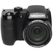 Medion Digitalkamera MD