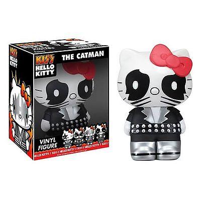 FUNKO HELLO KITTY KISS CATMAN VINYL FIGURE (Hello Kitty Kiss)